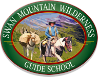 Swan Mountain Guide School
